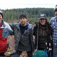 In Photos: Adventure training
