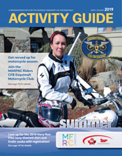 Activity Guide Winter 2018-19
