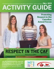 Activity Guide Fall 2019