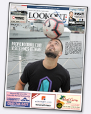 Lookout July 15 2019 cover