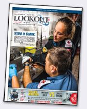 Lookout August 26 2019 cover