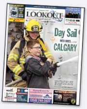 Lookout September 3 2019 cover