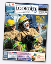 Lookout August 6 2019 cover