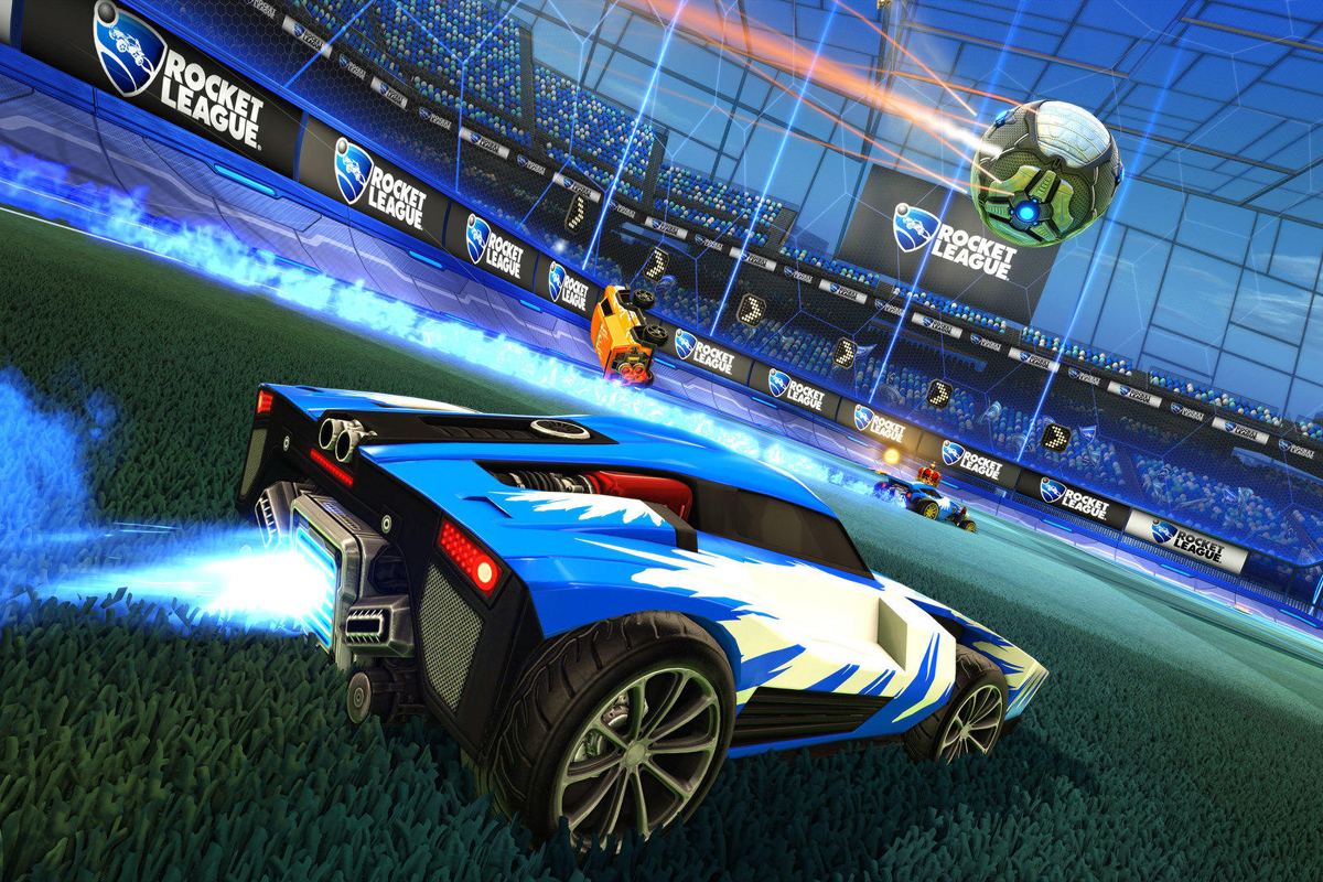 This year's CANEX Championship Gaming Series will feature the game Rocket League. You can register a team to play or watch the action live on Twitch Oct. 25-27.