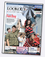 Lookout September 16 2019 cover