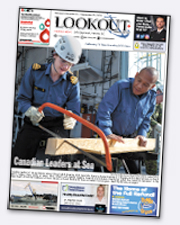 Lookout September 23 2019 cover