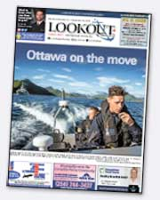 Lookout September 30 2019 cover