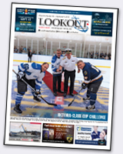 Lookout September 9 2019 cover