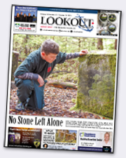 Lookout October 15 2019 cover
