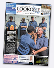 Lookout October 21 2019 cover