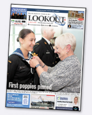 Lookout October 28 2019 cover