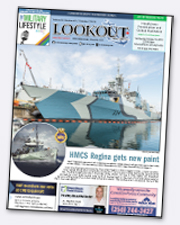 Lookout October 7 2019 cover