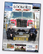Lookout November 12 2019 cover