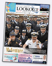 Lookout December 2 2019 cover