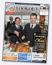Lookout Newspaper Dec 9 2019