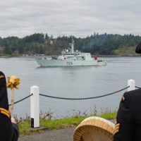Photo by LS Michael Goluboff, MARPAC Imaging Services