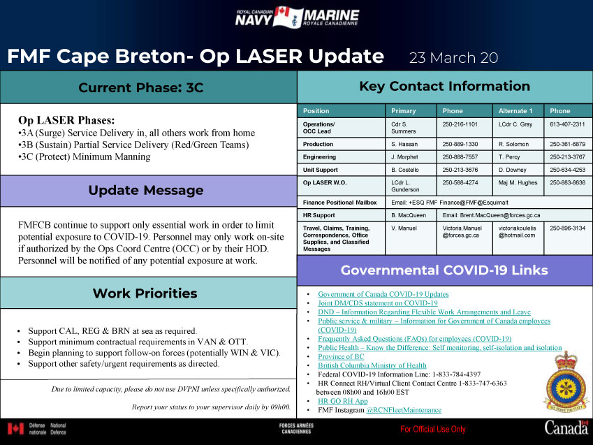 23Mar20-FMF-OP-Laser-Daily-Update-Slide