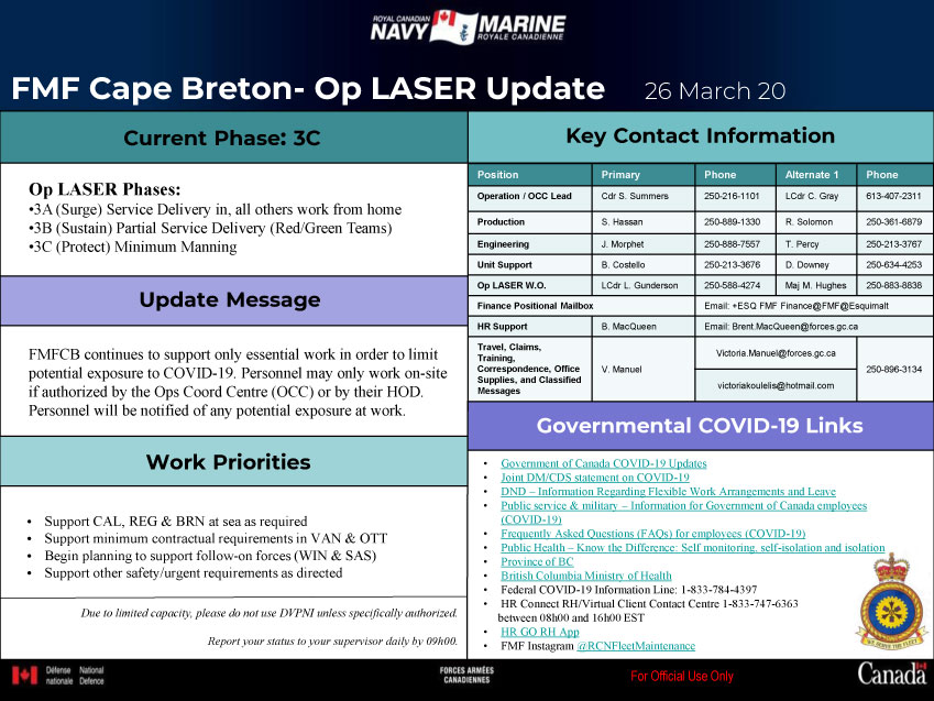 26MarFMF-OP-Laser-Daily-Update-Slide