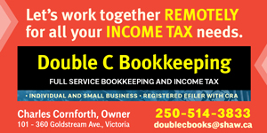 Double C Bookkeeping
