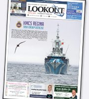 Lookout Newspaper Issue 13 April 6, 2020