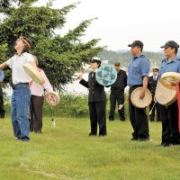 The beat goes on for Indigenous Awareness Week