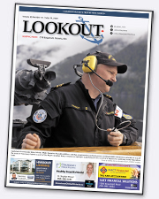 Lookout Newspaper May 19 2020