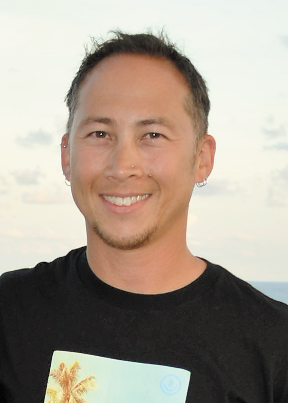 Jeremy Chow August 12, 1977 to May 30, 2020