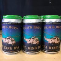 Veteran-owned brewery flying high with new ales