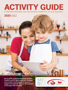 Activity Guide Fall 2020