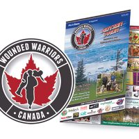 Booklet of savings, new Wounded Warrior fundraiser