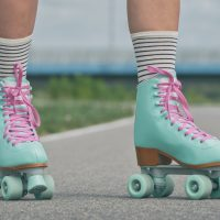 Youth roller skating program launches at CPAC