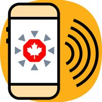 COVID Alert App available