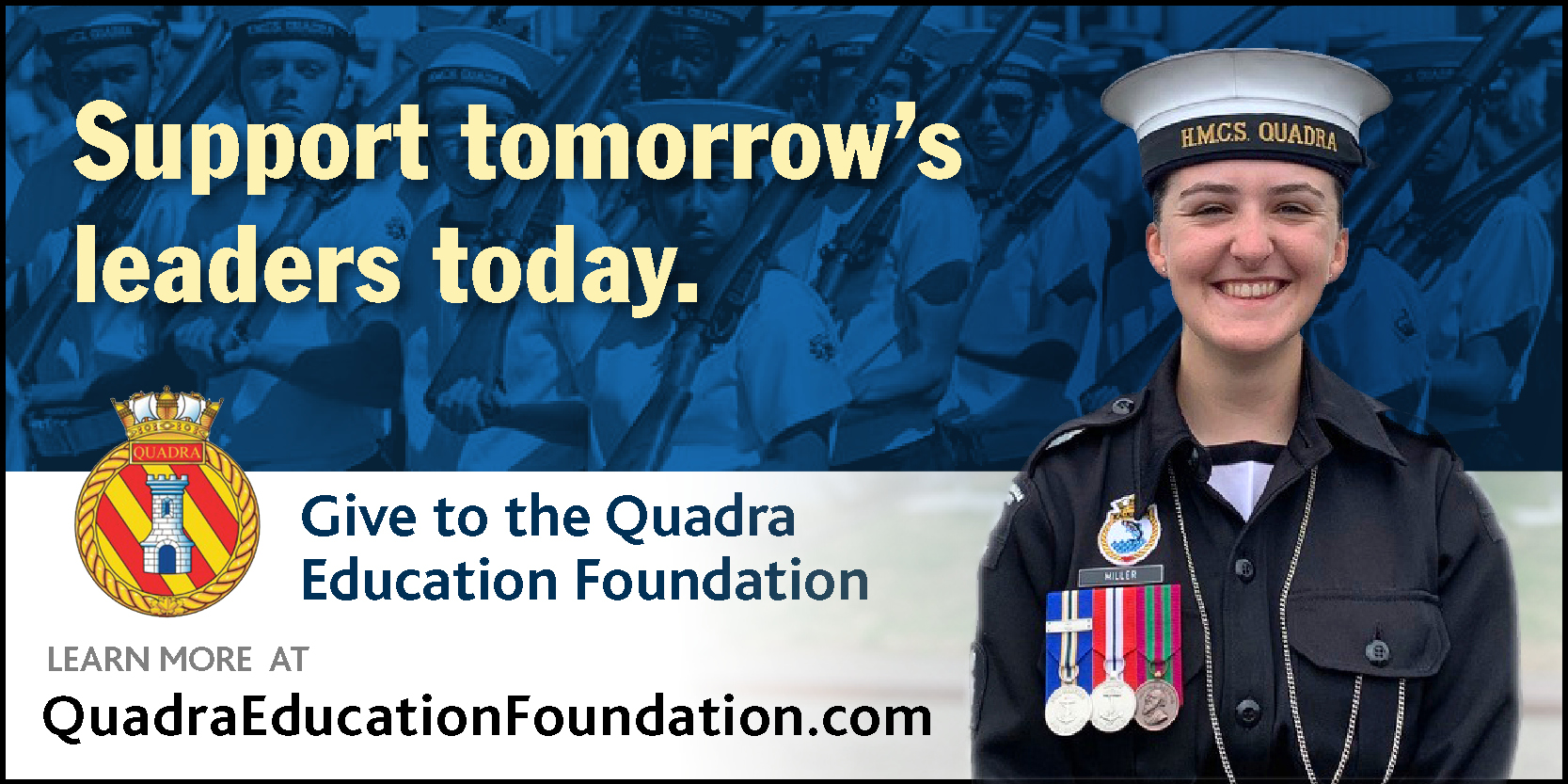 Quadra Education Foundation