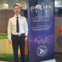 Meet CPO2 Grimard – Senior Human Resource Manager