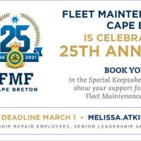 FMF 25th