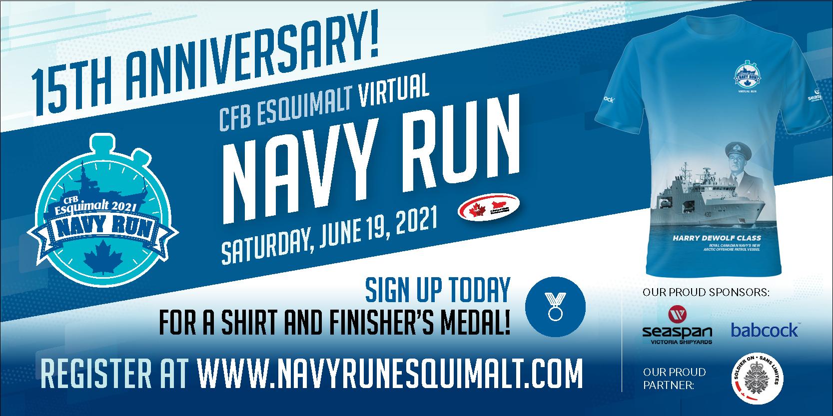 Navy Run