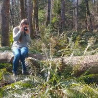 Cadets chose their own adventure during virtual spring break