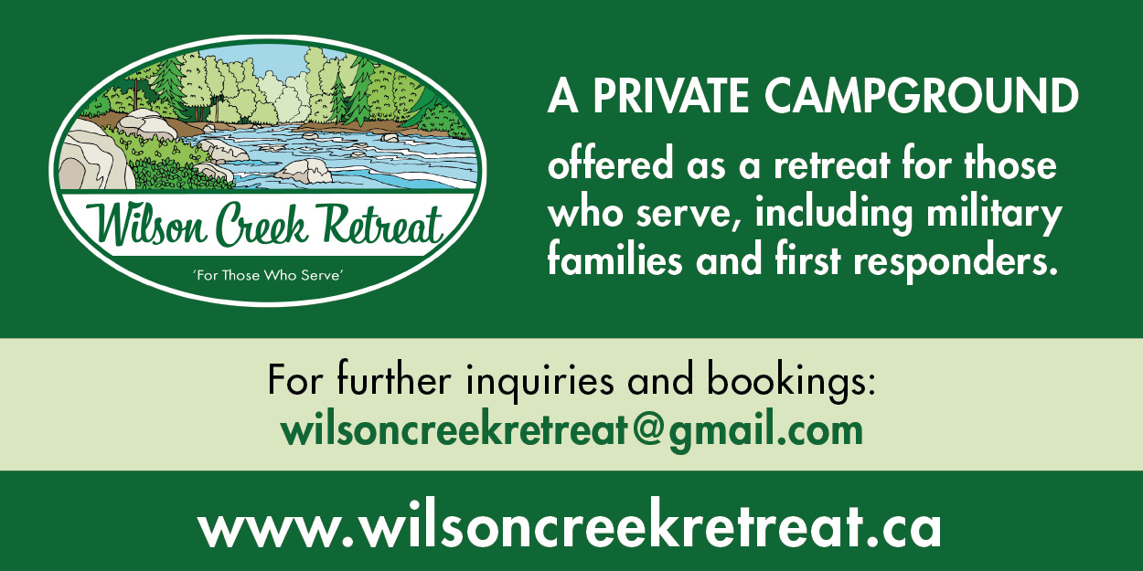 Wilson Creek Retreat