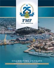 FMF 25th Anniversary
