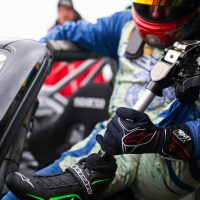 Charting a road to recovery through Motorsport