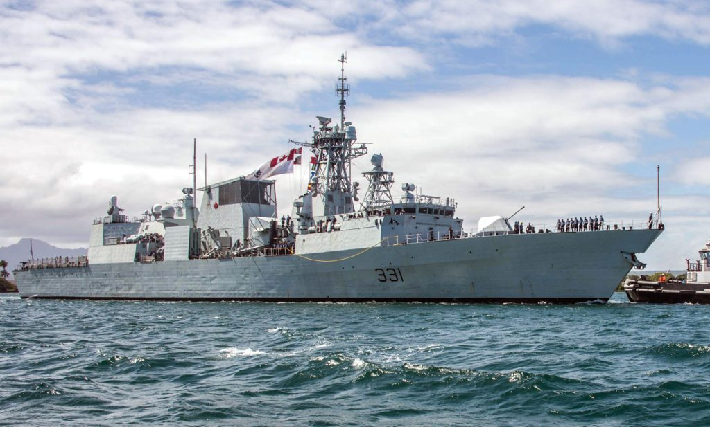 Photo by Master Corporal Brent Kenny, MARPAC Imaging Services