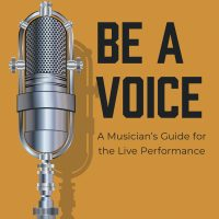 Human Resources Administrator wrote the book on rockin' live