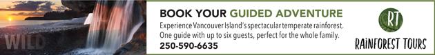 Rainforest Tours