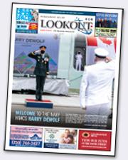 Lookout Newspaper June 14 2021