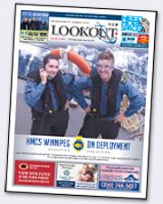 Lookout Newspaper September 7 2021