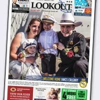 Lookout Newspaper September 3 2021