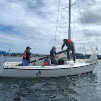 Soldier On offers 'Amazing' sailing course