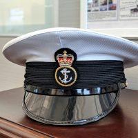 RCN launches new sea service cap