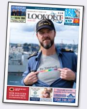Lookout Newspaper October 4 2021